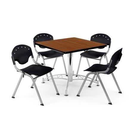 Awe Inspiring Industrial Scientific Break Room Stacking Chairs Core Uwap Interior Chair Design Uwaporg