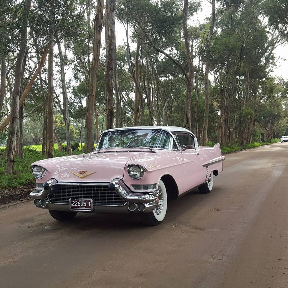 1957 Cadillac Coupe deVille | Cadillac | Pinterest | Cadillac ...