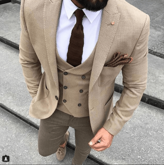 Style de tenue de soirée | 30 meilleures idées de tenues formelles pour hommes  – 53Men Style