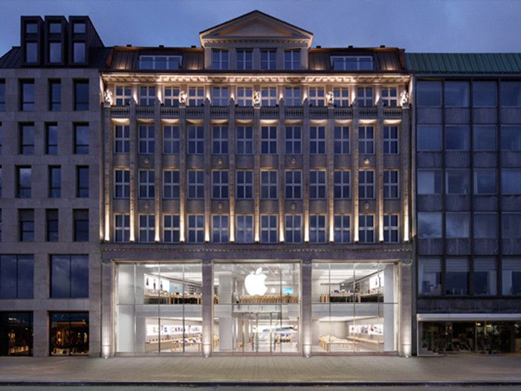 apple store berlin v etro pinterest architecture. Black Bedroom Furniture Sets. Home Design Ideas
