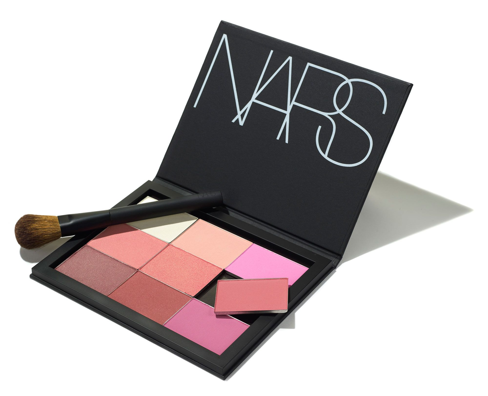 NARS just made their customizable makeup palette available to the public. Find out more on wmag.com.