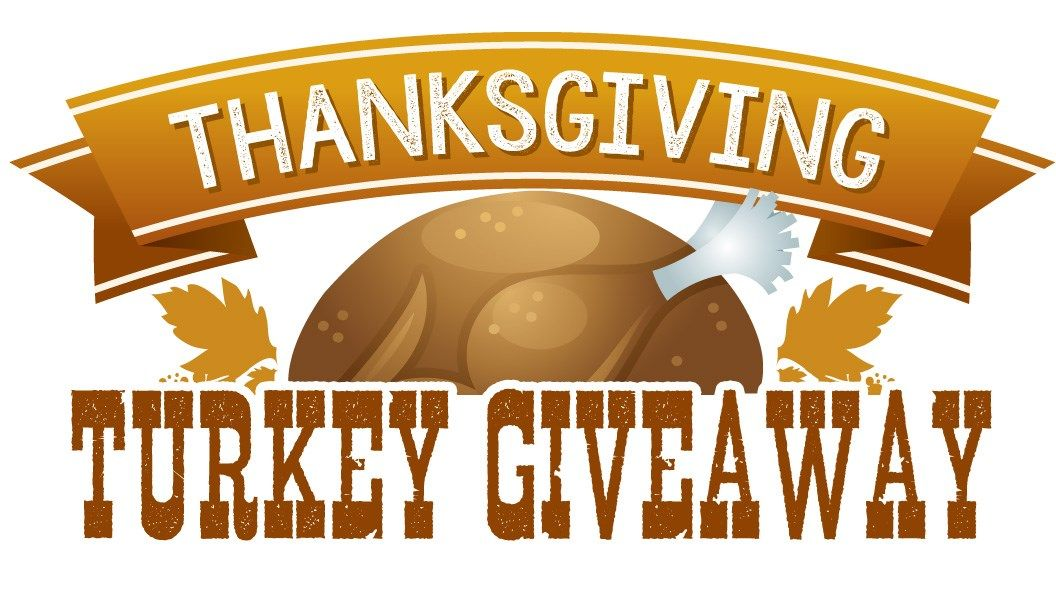Image result for turkey giveaway