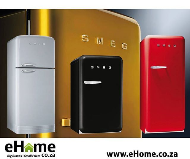 Photo: More and more people are opting for the retro look in their homes and therefore SMEG is the logical choice. Excellent quality and long lasting products that will brighten up any kitchen or bar. Order yours today online at http://apost.link/2V0. #lifestyle #homeimprovement #appliances