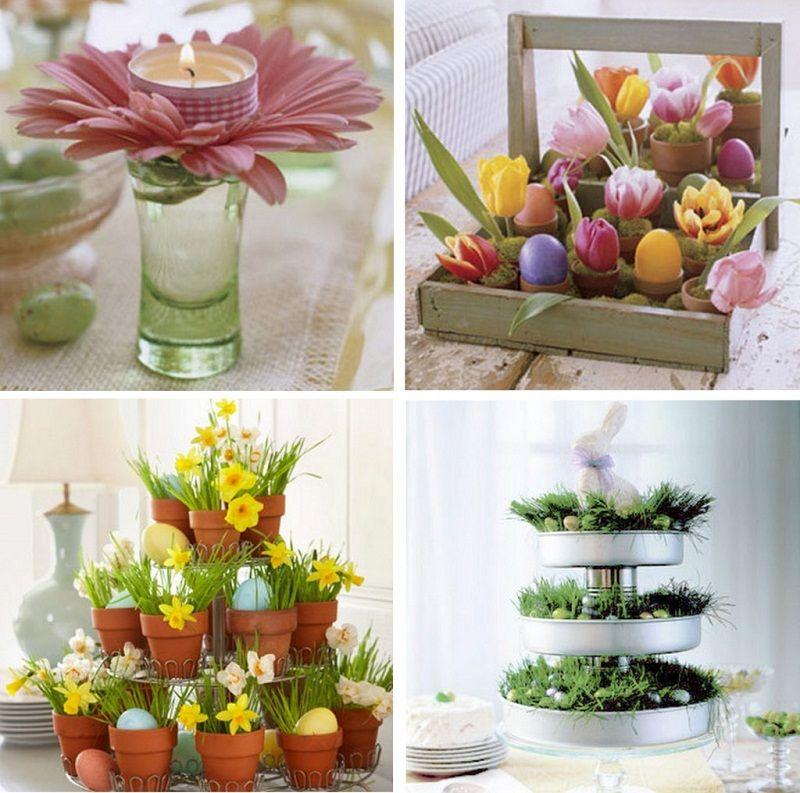 Easter Decoration Ideas | NPEC | Pinterest | Spring design