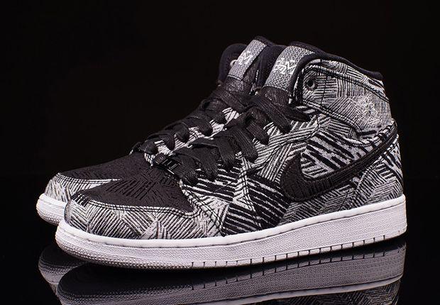 nike air jordan 1 cb sneakers