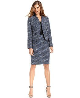 Womens Suits At Macy S Business Suits For Women Macy S My