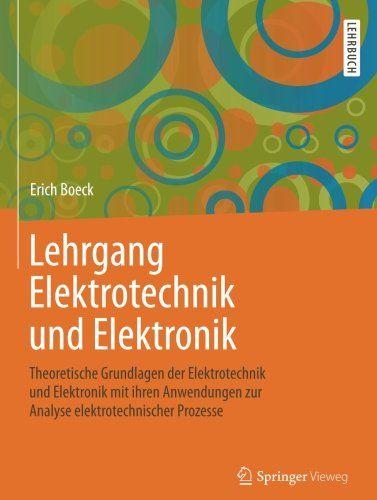 Vieweg elektrotechnik pdf masterarbeiten steuerrecht