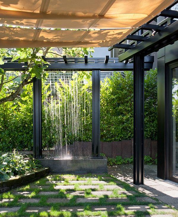 hot outdoor design trends for summer 2014 - Garden Design Trends 2014