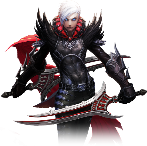 Rogue Fantasy MMORPG Echo of Soul EOS A Fantasy MMORPG