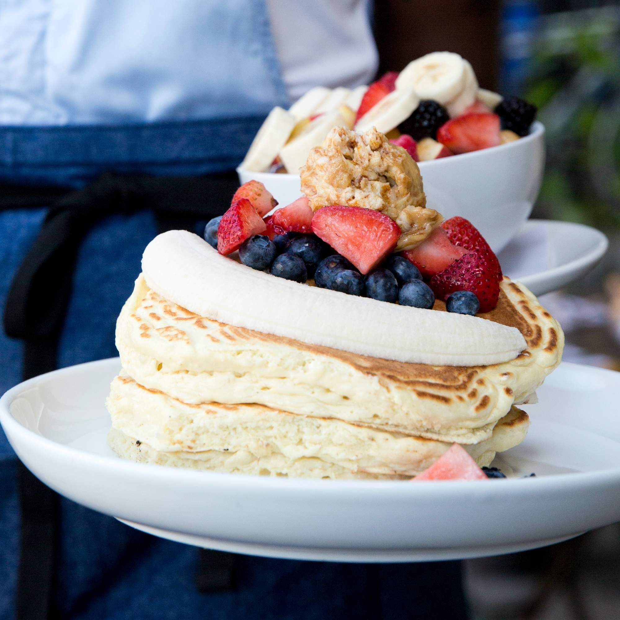 The 10 Best Places to Brunch in Brooklyn Brooklyn food