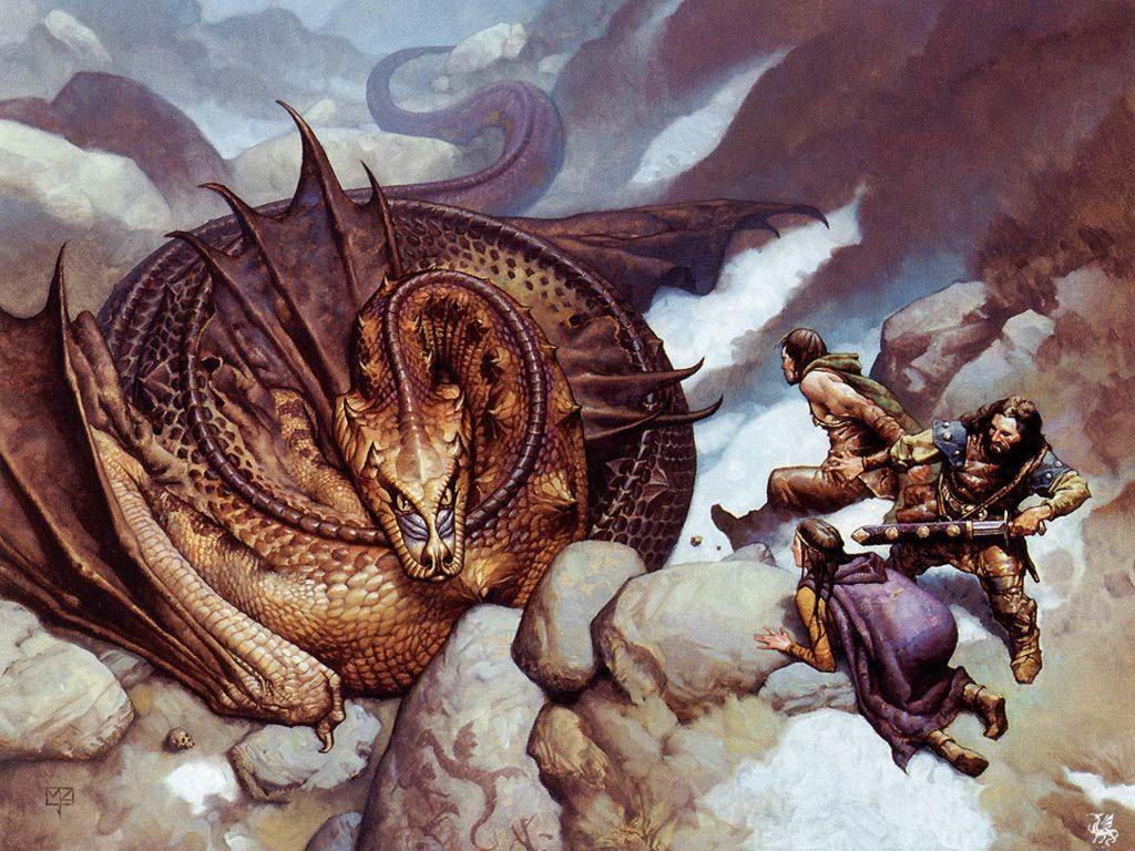 Картинки на легенду драконов