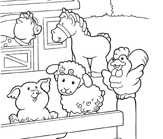 precious moments farm animals coloring pages | farm animal coloring pages sheets | Coloring Pages Ideas ...