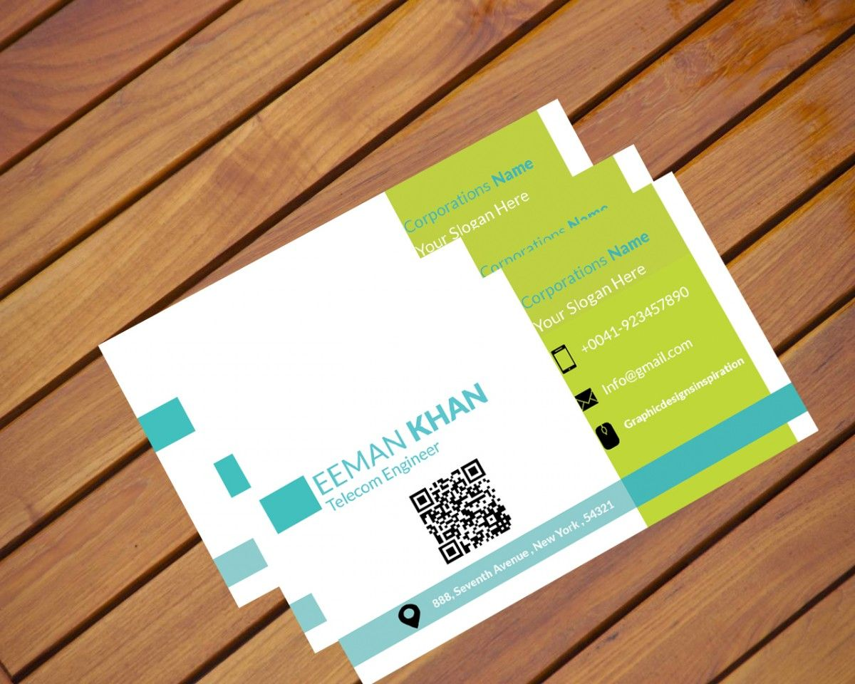 Anatomy of an Effective Business Card | Business Cards | Pinterest ...