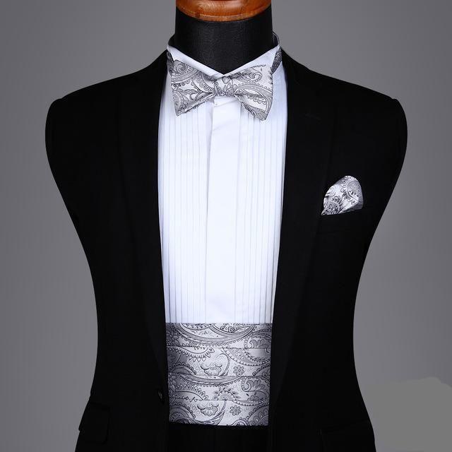 1228bd594b7a Men's Golden Gentleman Silk Ascot/Cravat Tie in 2019 | Scarfs | Cravat tie, Ascot  ties, Cravat