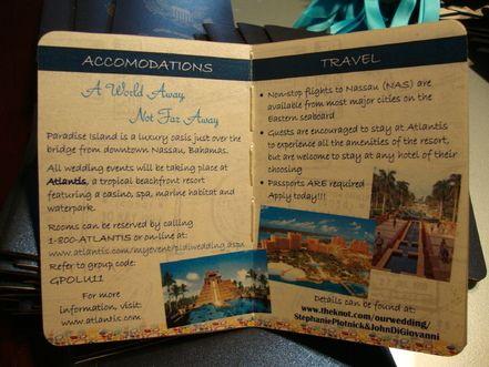 BEST passport invites Iu0027ve seen so far! Save the Date Wedding - best of invitation template boarding pass