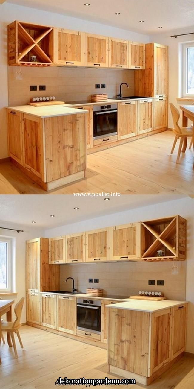 Woodworking Projects It Is Always Better To Do Wood Working With Proper Planning A Wood Workin Pallet Furniture Plans Pallet Kitchen Cabinets Pallet Kitchen