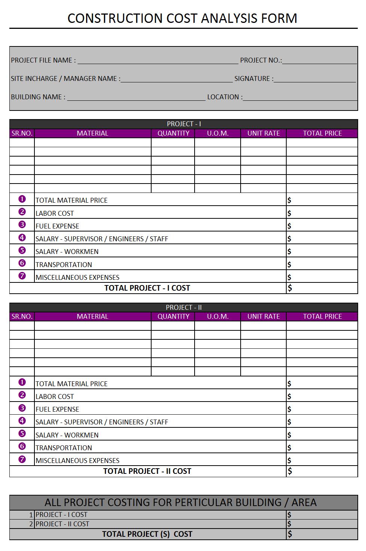 construction application forms pdf - بحث Google | e-forms ...