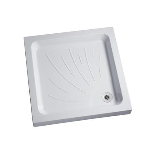 Small Shower Tray 610mm X 610mm 24inx24in With Images Small