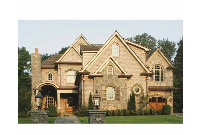 Future Plans Home Pinterest European house plans, Foyers and