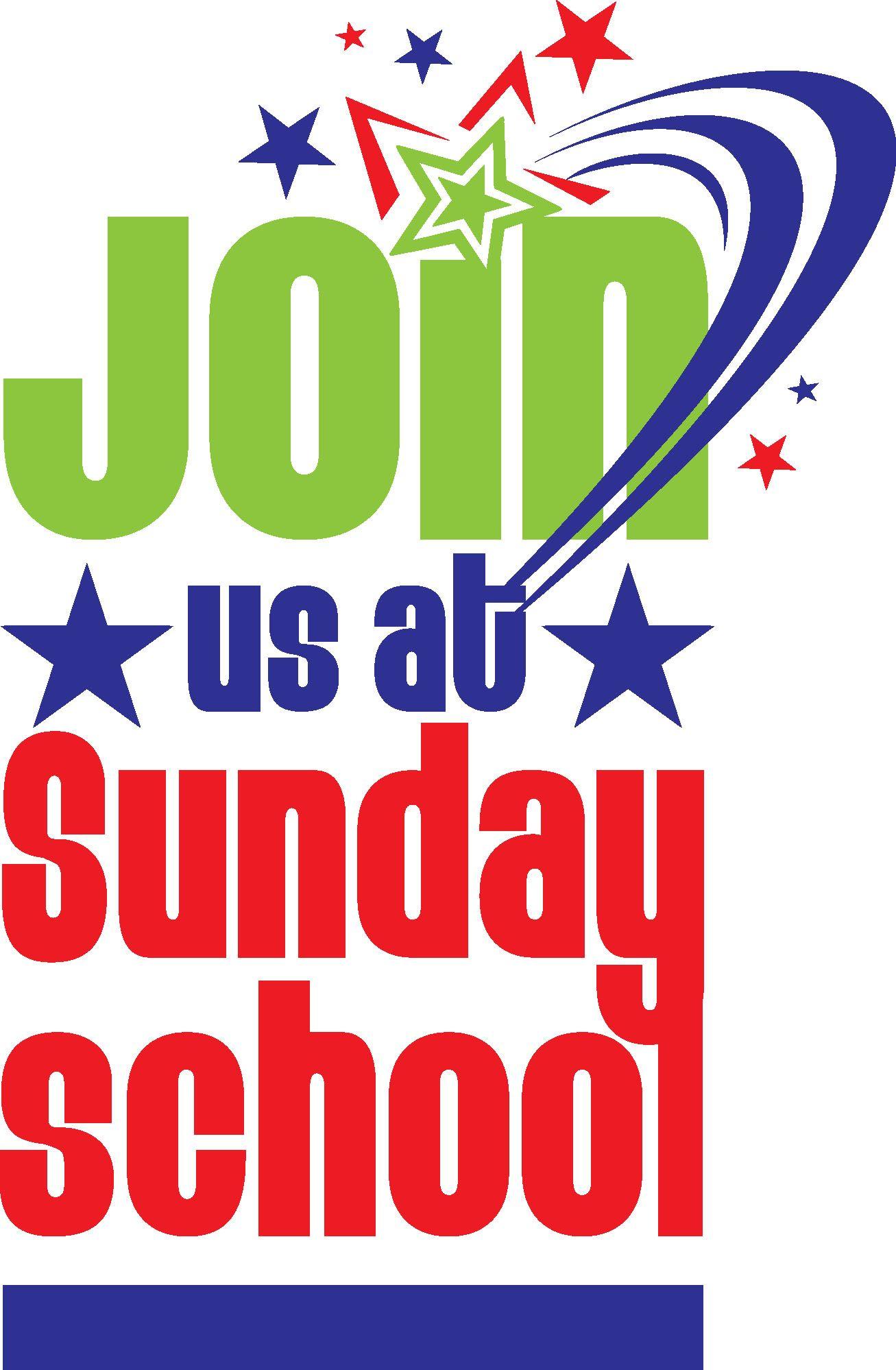 Free Clipart Sunday School Clipart