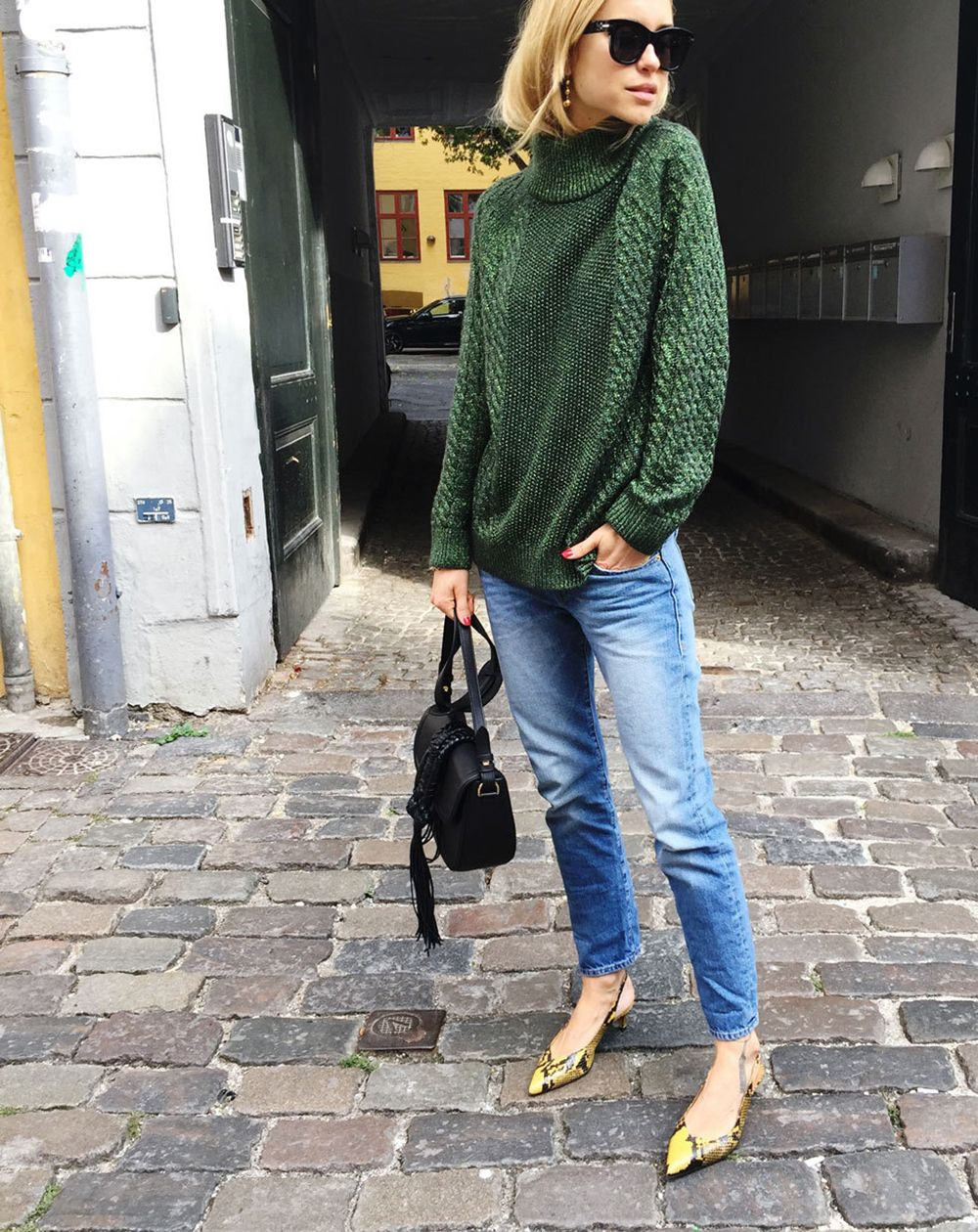 6 Fashion Blogger Fall Looks To Be Inspired By And Shop This Weekend —  Bloglovin —the blog be3ff4f22