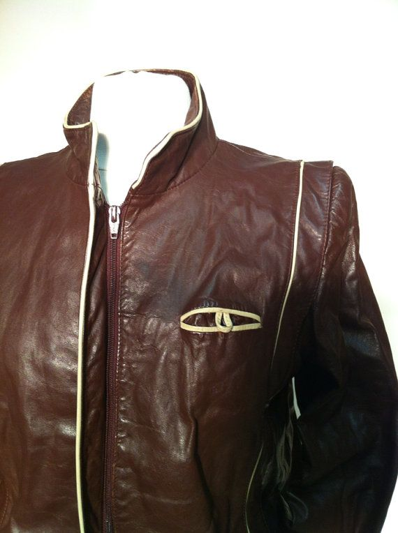 c90a7fdb3 Vintage Genuine Leather Korean Made Opera Brand by rumpledsuit ...