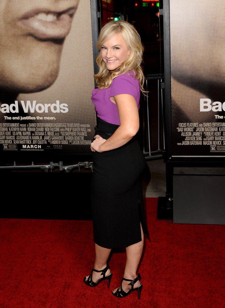 Rachel Harris Rachael Harris Rachel Harris Celebrities Female