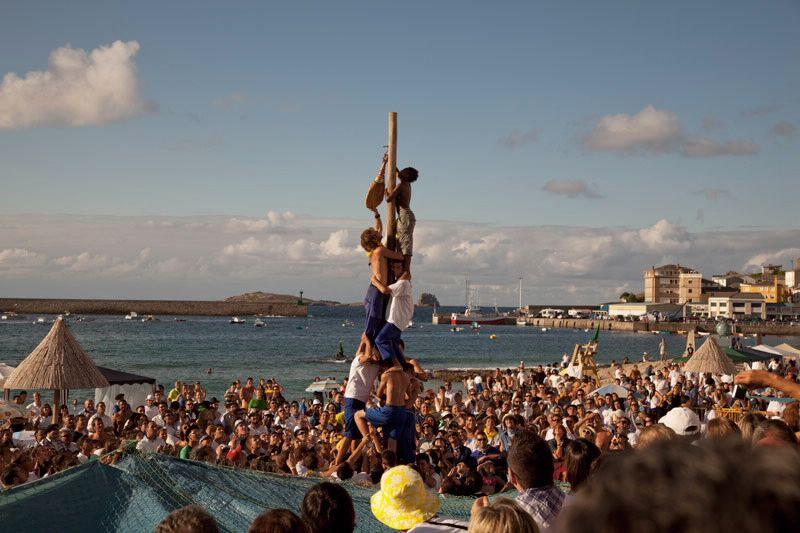 Festa da Maruxaina de San Cibrao