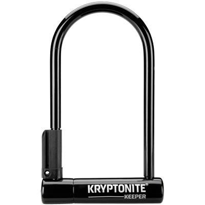 Kryptonite Keeper 21 Standard Bicycle U Lock Bicycle Stock Room