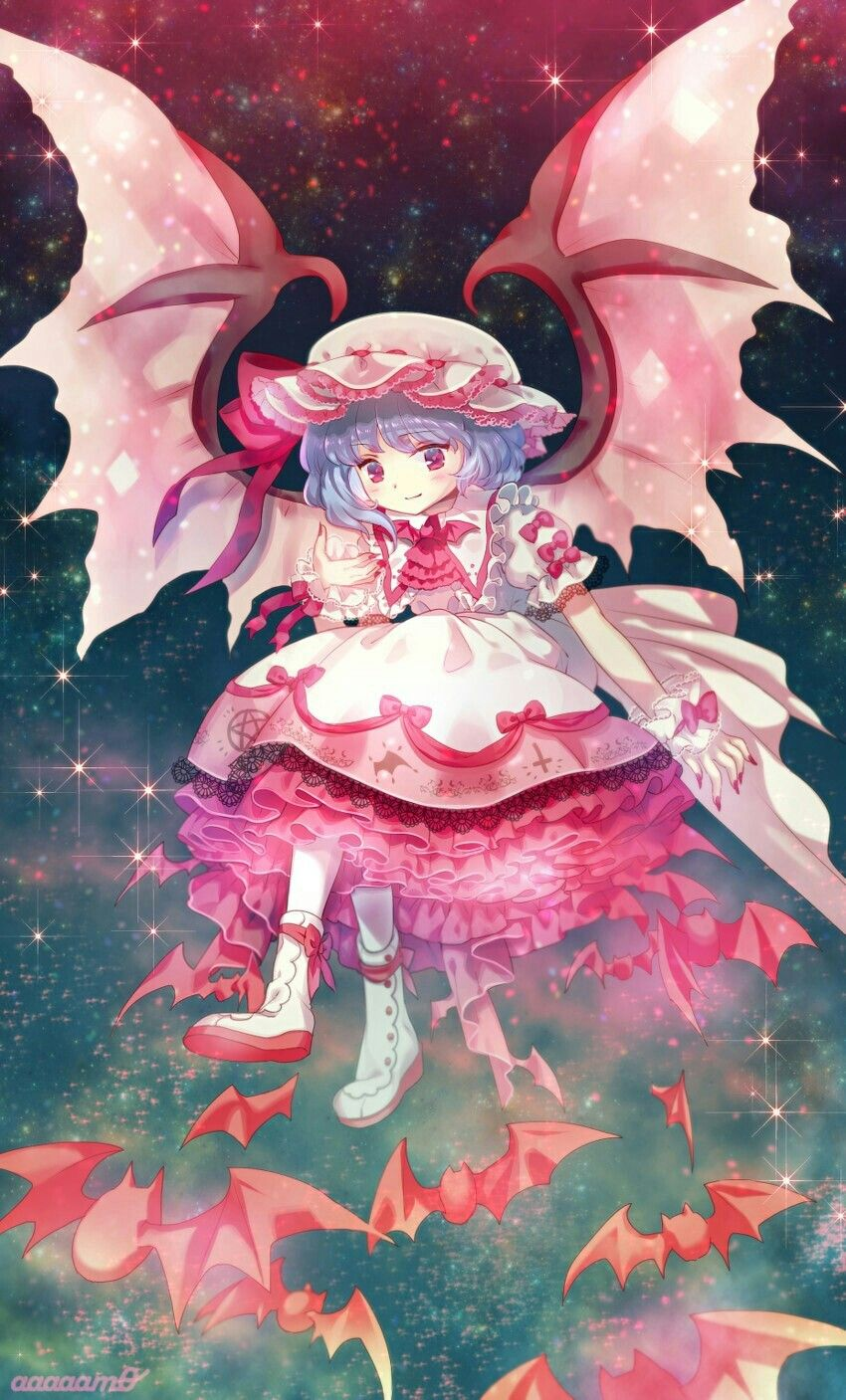 touhou 東方 壁紙 イラスト 東方 キャラ