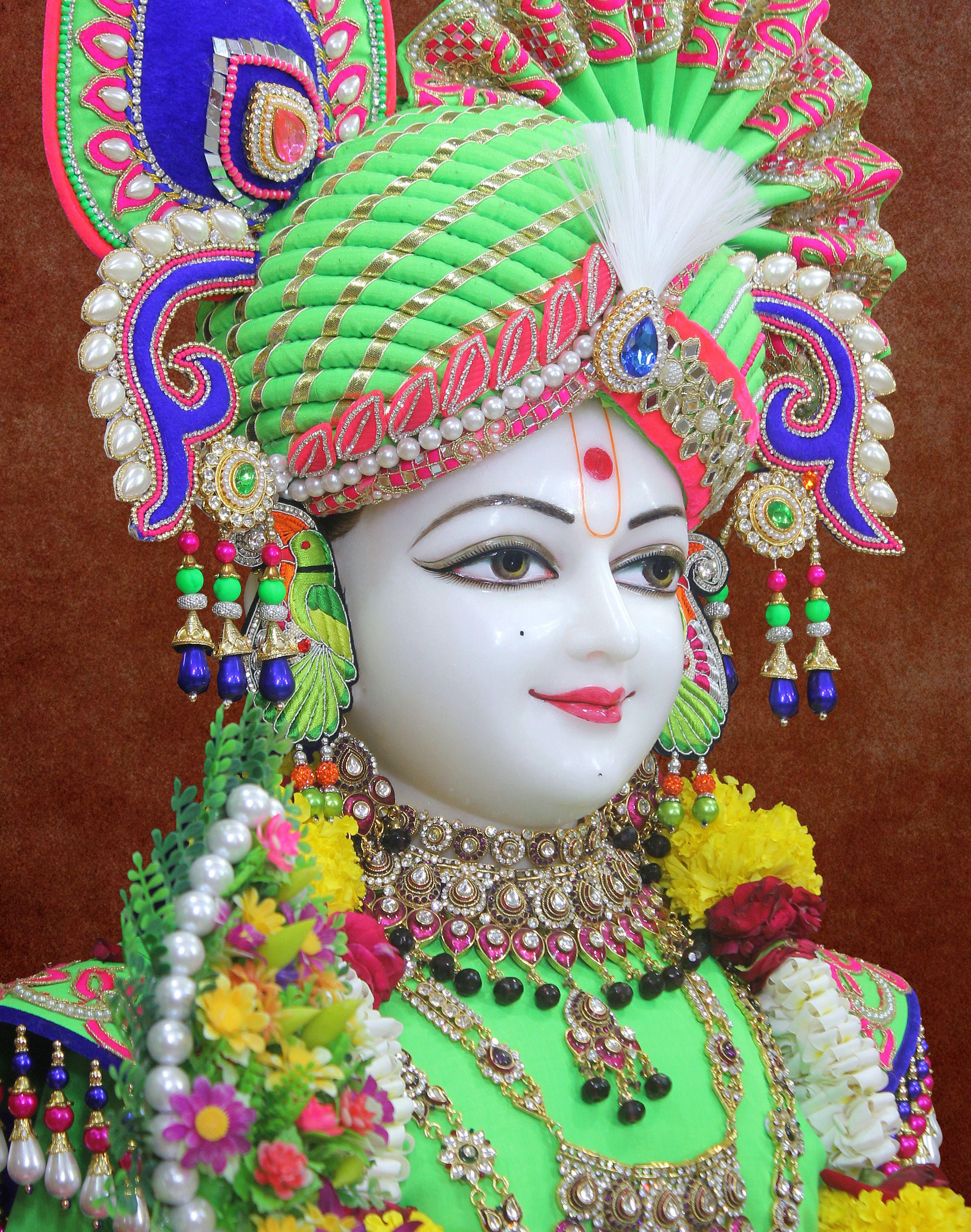 Rupala Shree Ghanshyam maharaj 13-08-2016