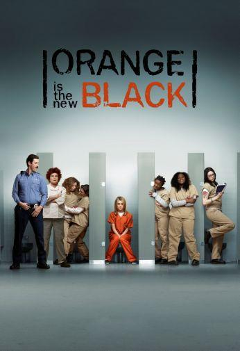 Orange Is The New Black Poster 24inx36in