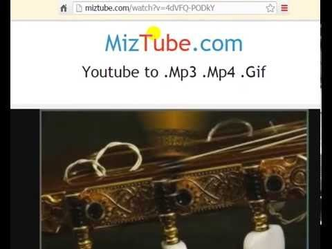 Miztube Youtube Converter Downloader To Mp3 Mp4 Youtube Videos Music Youtube Youtube Videos