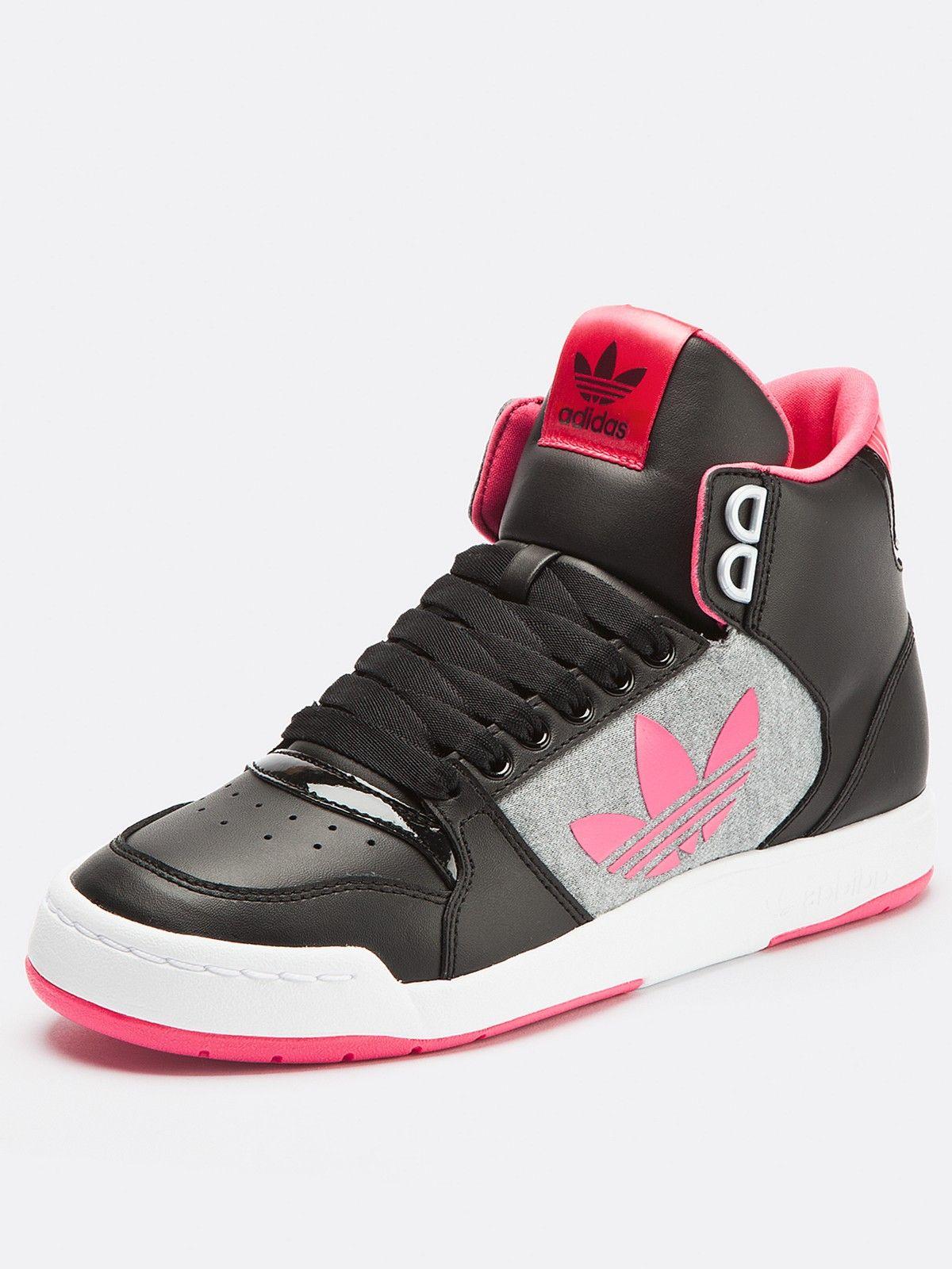 adidas OriginalsMidiru Court 2.0 Trefoil Trainers | Very.co.uk