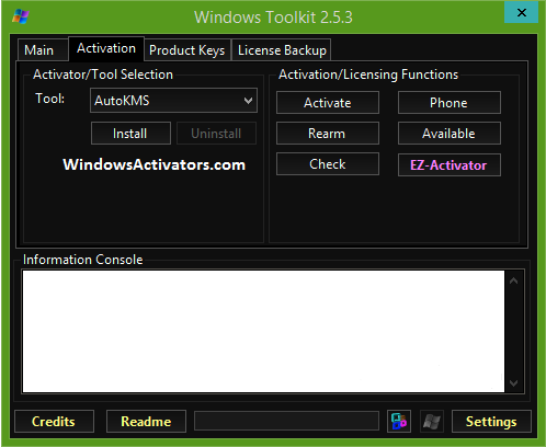can microsoft toolkit activate windows 10