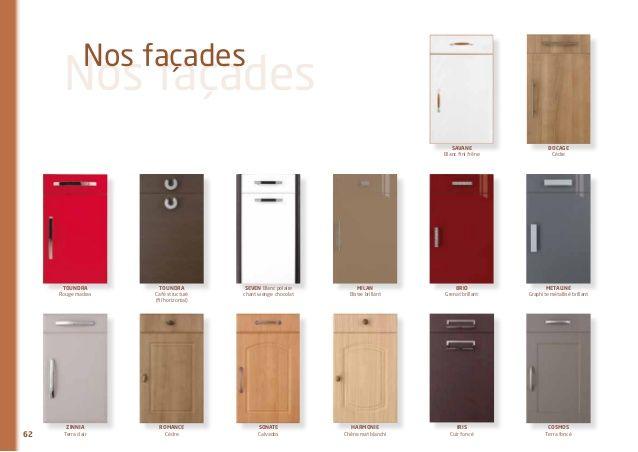 facades cuisine meubles cuisine facade cuisine mobilier de salon et meuble cuisine. Black Bedroom Furniture Sets. Home Design Ideas