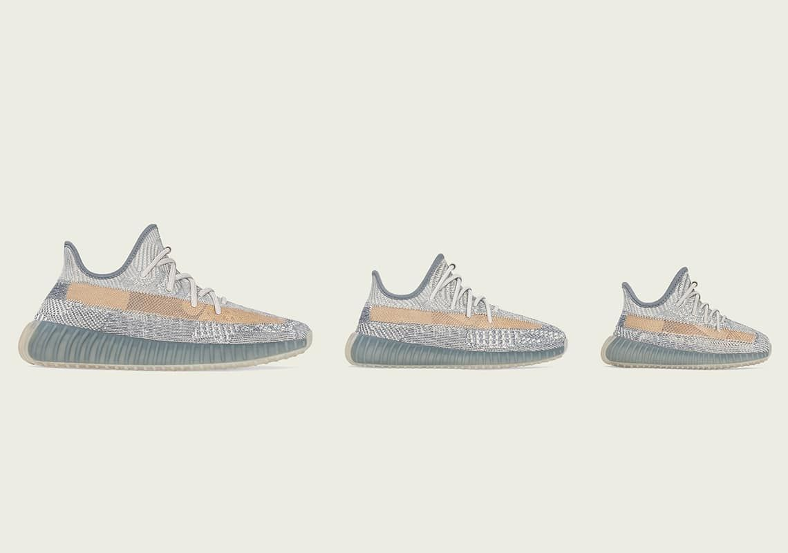 "Coming soon: adidas Yeezy Boost 350 V2 ""Israfil"" an in 2020"