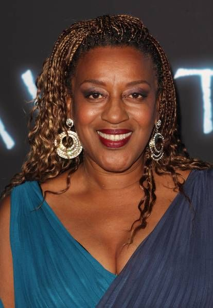 what name does CCH Pounder go by