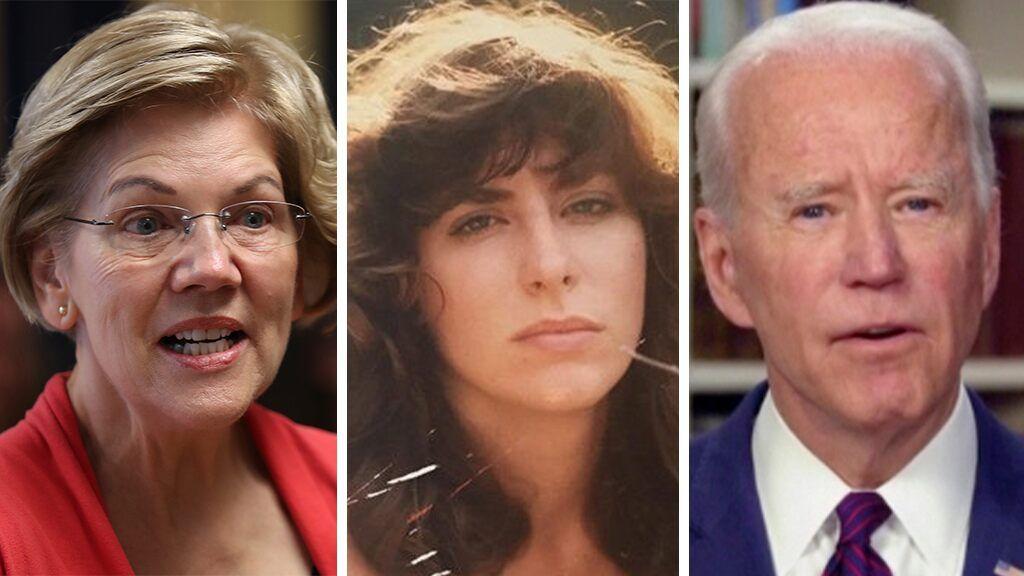 FOX NEWS Elizabeth Warren Biden's response to Tara Reade