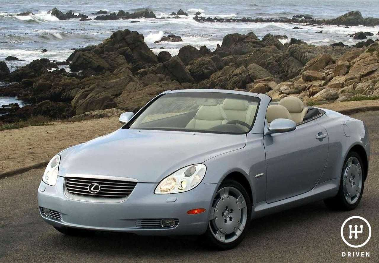 Lexus sc430 surl s purl pinterest lexus 430 lexus sc430 and pebble beach
