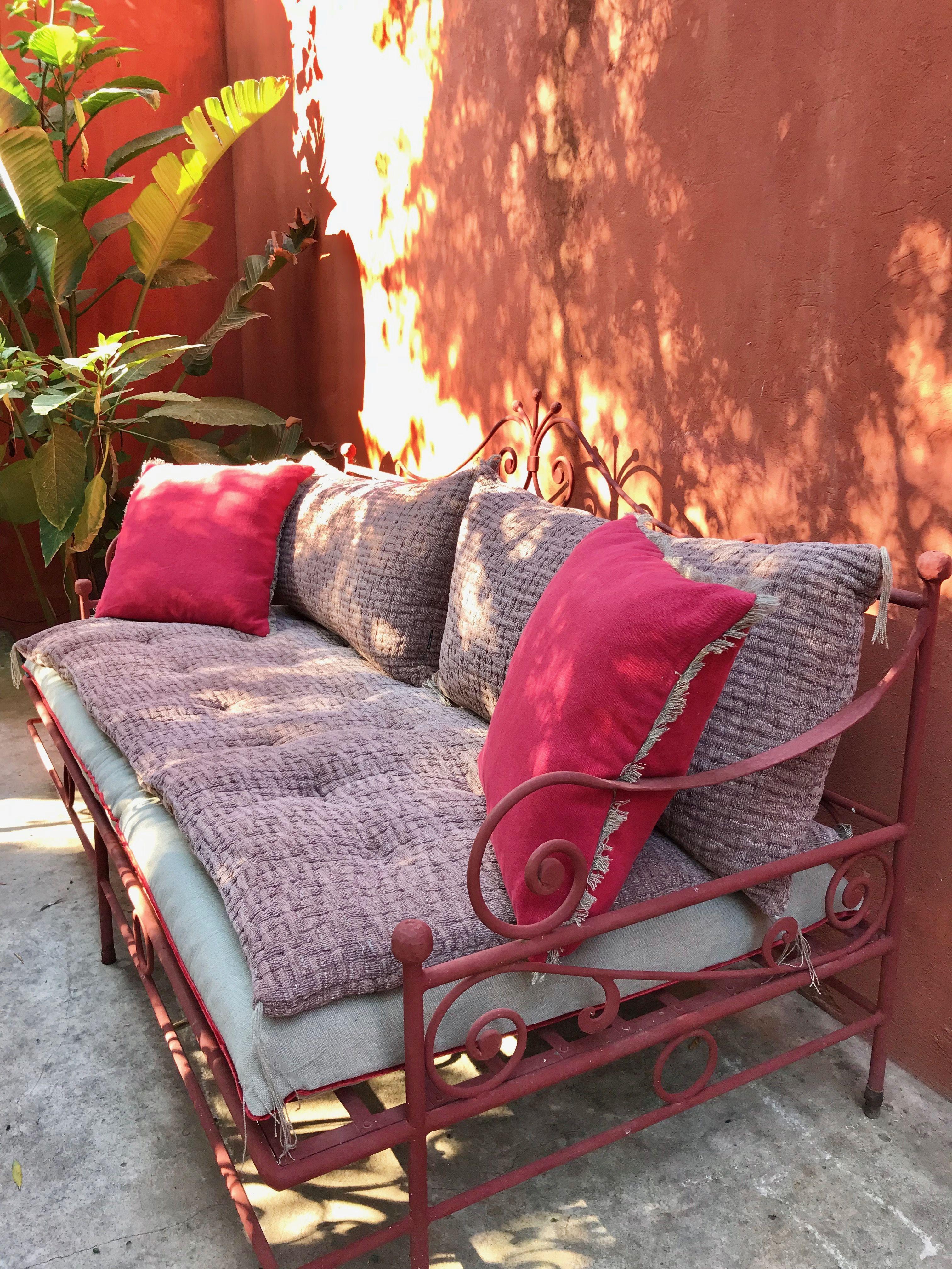 sofa cover et matelas sur mesure sur