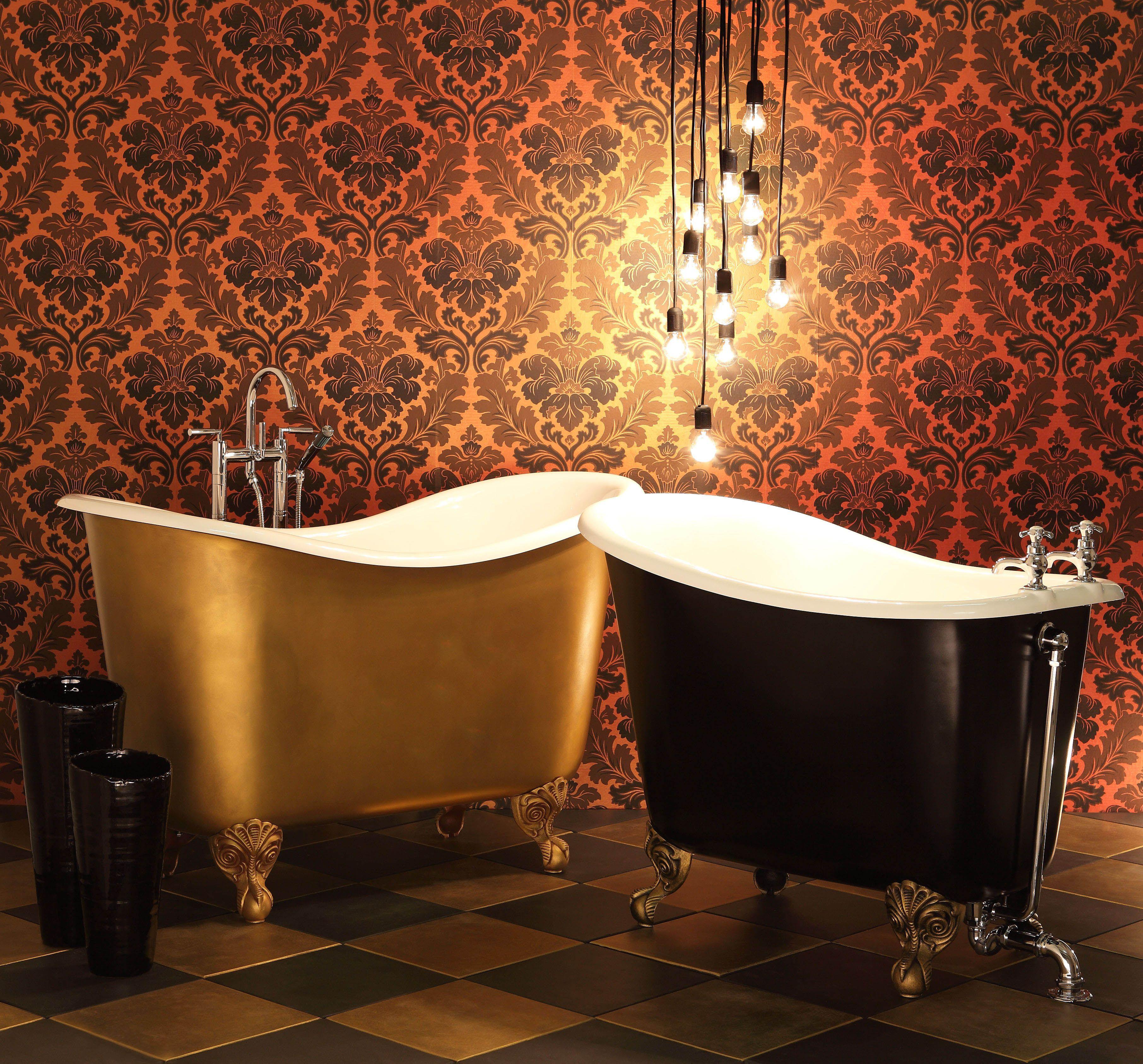Tubby Tub & Too - short free standing bath | bathroom | Pinterest ...