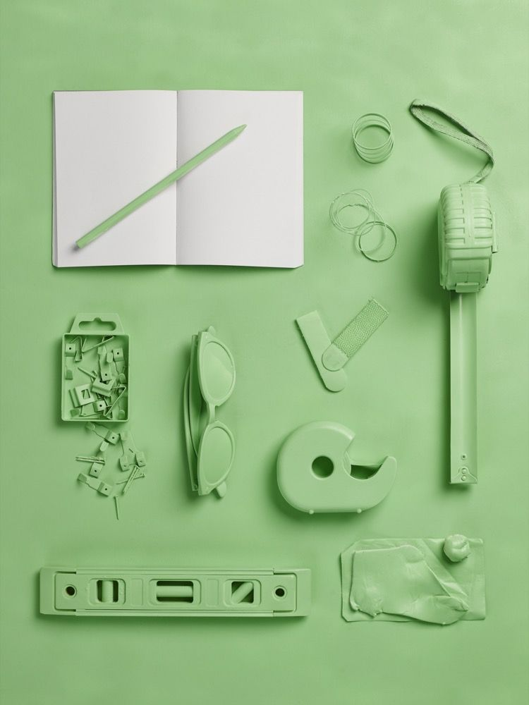 Best Funny Life BEHIND THE SCENES ON MY LATEST STILL LIFE STYLING PROJECT: THE OBJECTS OF MY PROFESSION — SARAH AKWISOMBE Can you guess the profession by the objects used day to day? Still life shoot by sarah akwisombe interior stylist  A: Art Gallery Manager
