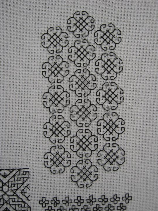 What Is Blackwork Embroidery 4k Pictures 4k Pictures Full Hq