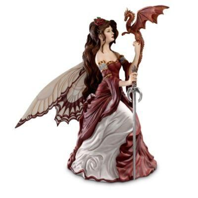 I found 'Nene Thomas Figural Fairy Bell' on Wish, check it out!