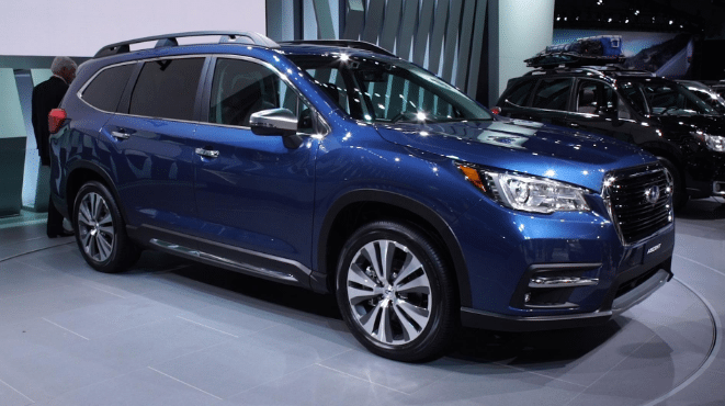 2020 Subaru Ascent Changes Price And Release Date Infiniti Vehicles Car Accessories For Guys