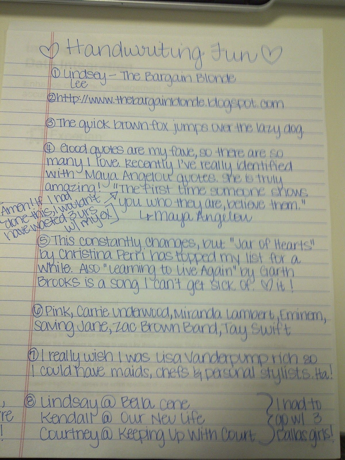 Linda letra | letra | Pinterest | Handschriften, Handschschrift und ...