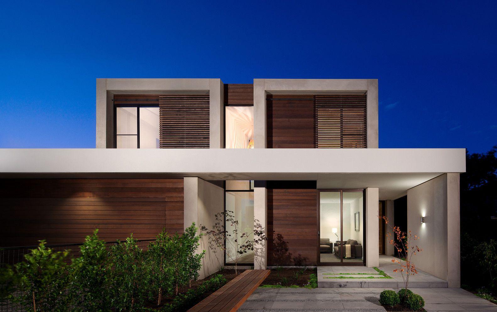 Galeria de Casa Brighton / InForm - 2 | Moderne häuser und Häuschen