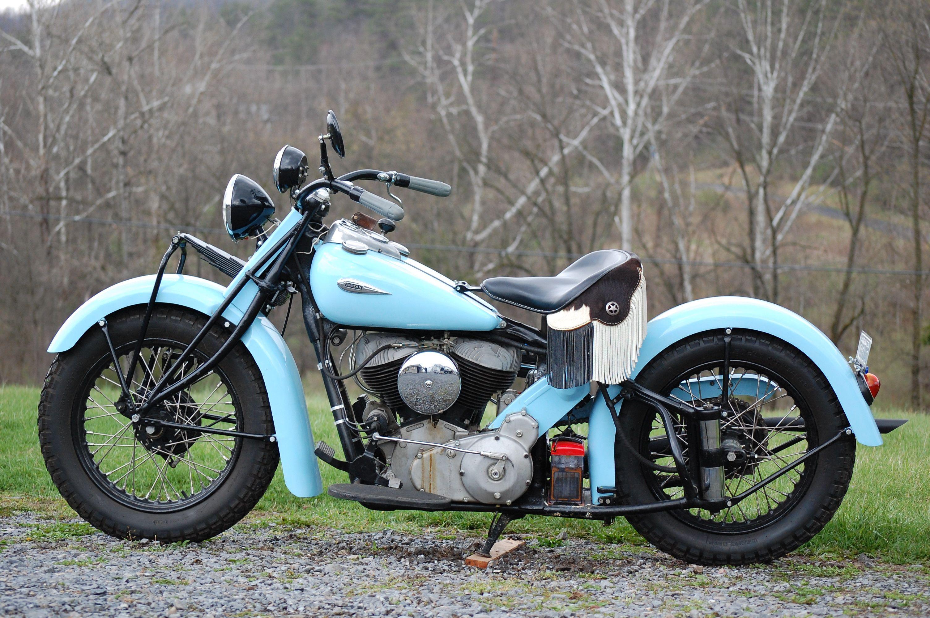 1940 Indian Chief Vintage Indian Motorcycles Indian Motorcycle Harley Bikes [ 2000 x 3008 Pixel ]