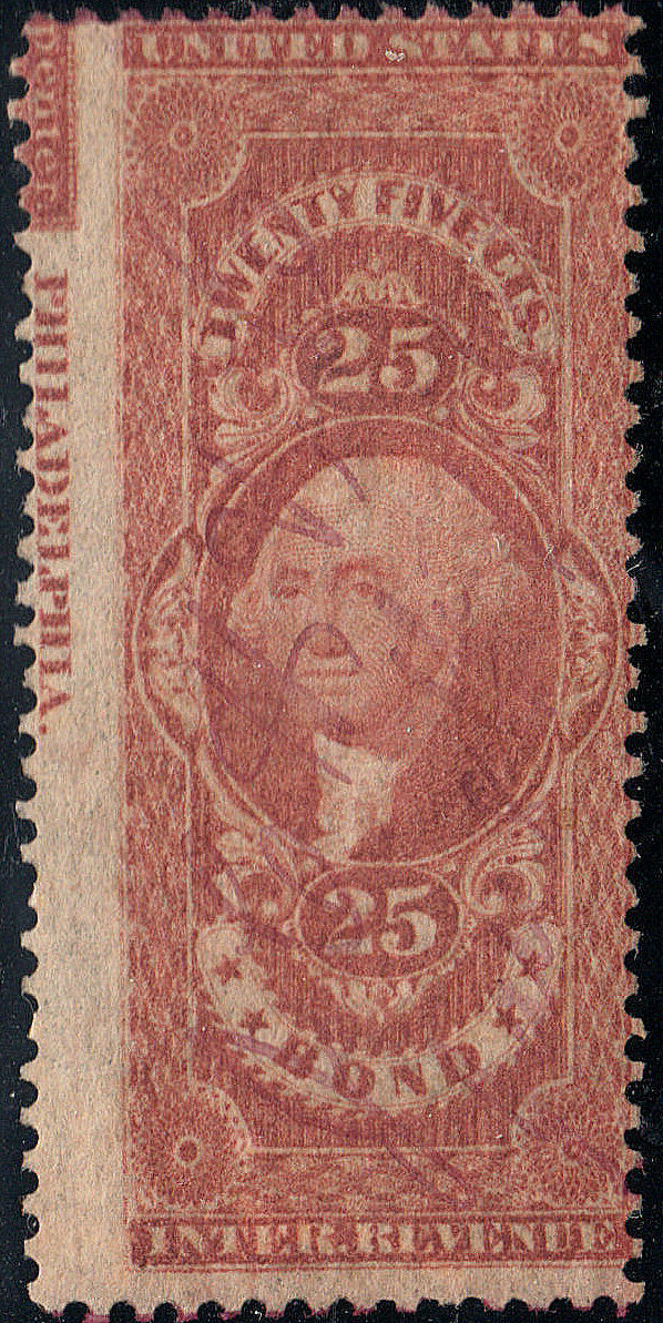 R43c Used Imprint Capture Ebay Aug 2019 Postage Stamp Collecting Old Stamps Post Stamp